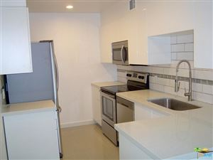 Photo of 353 North HERMOSA Drive #9D1, Palm Springs, CA 92262 (MLS # 17295222PS)