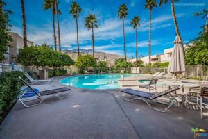 Photo of 2090 NORMANDY Court, Palm Springs, CA 92264 (MLS # 17295312PS)