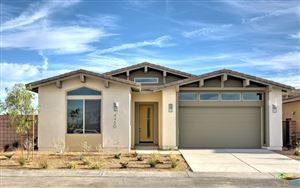 Photo of 4450 MONEO Court, Palm Springs, CA 92262 (MLS # 17296452PS)