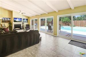 Photo of 2222 East DEL LAGO Road, Palm Springs, CA 92262 (MLS # 17296642PS)