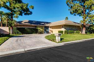 Photo of 58 MAYFAIR Drive, Rancho Mirage, CA 92270 (MLS # 17296802PS)