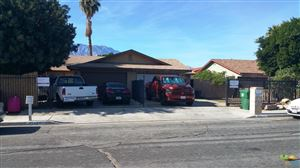 Photo of 32825 MONTE VISTA Road, Cathedral City, CA 92234 (MLS # 18303362PS)