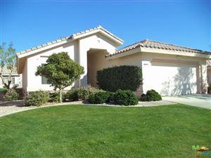 Photo of 38746 BRANDYWINE Avenue, Palm Desert, CA 92211 (MLS # 18303562PS)