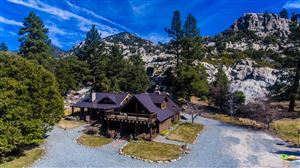 Photo of 33840 PATHFINDER Road, Mountain Center, CA 92561 (MLS # 18310492PS)