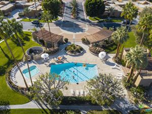 Photo for 4837 South WINNERS Circle #A, Palm Springs, CA 92264 (MLS # 18312502PS)