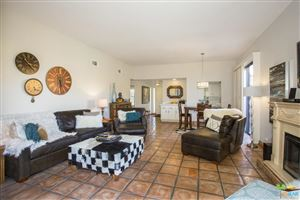 Tiny photo for 4837 South WINNERS Circle #A, Palm Springs, CA 92264 (MLS # 18312502PS)