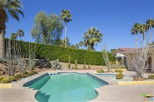 Photo for 70540 BOOTHILL Road, Rancho Mirage, CA 92270 (MLS # 18318962PS)