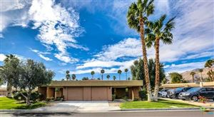 Photo of 1437 SUNFLOWER Circle, Palm Springs, CA 92262 (MLS # 18324742PS)