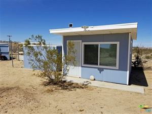 Photo of 57616 RECHE Road, Landers, CA 92285 (MLS # 18334382PS)