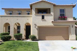 Photo of 37259 BOSLEY Street, Indio, CA 92203 (MLS # 18343922PS)