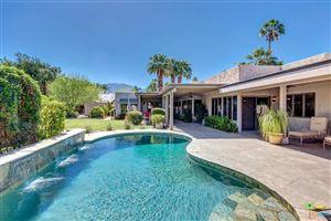 Photo of 70779 JASMINE Lane, Rancho Mirage, CA 92270 (MLS # 18345952PS)