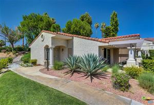 Photo of 505 South FARRELL Drive #F34, Palm Springs, CA 92264 (MLS # 18346342PS)