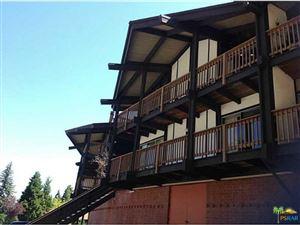 Photo of 872 SIERRA VISTA-UNIT 23 Drive, Twin Peaks, CA 92391 (MLS # 18346762PS)
