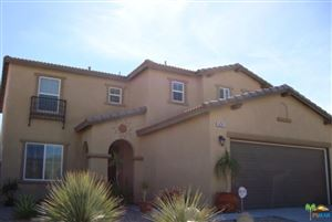 Photo of 62811 North CRESCENT Street, Desert Hot Springs, CA 92240 (MLS # 18348362PS)