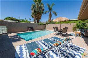 Photo of 73940 MOUNTAIN VIEW Avenue, Palm Desert, CA 92260 (MLS # 18362232PS)