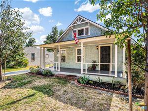 Photo of 843 North KENWOOD Street, Burbank, CA 91505 (MLS # 18366152PS)