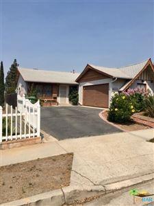 Photo of 9837 AMANITA Avenue, Tujunga, CA 91042 (MLS # 18393022PS)