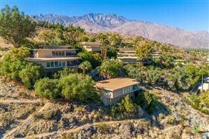Photo of 2139 SOUTHRIDGE Drive, Palm Springs, CA 92264 (MLS # 18398922PS)