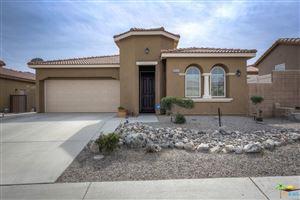 Photo of 62535 South STARCROSS Drive, Desert Hot Springs, CA 92240 (MLS # 18398982PS)