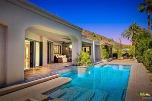 Photo of 390 South PATENCIO Road, Palm Springs, CA 92262 (MLS # 18408492PS)