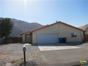 Photo of 15860 North CRYSTAL SPRINGS Drive, Palm Springs, CA 92262 (MLS # 19425652PS)