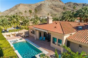 Photo of 38171 East BOGERT Trails, Palm Springs, CA 92264 (MLS # 19428462PS)