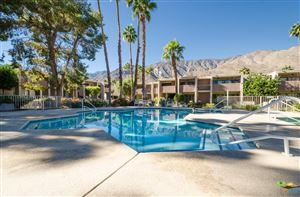 Photo of 2696 South SIERRA MADRE #A17, Palm Springs, CA 92264 (MLS # 19464782PS)