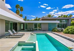 Photo of 48120 CRESTVIEW Drive, Palm Desert, CA 92260 (MLS # 19467112PS)