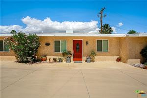 Photo of 916 South AVENIDA EVELITA, Palm Springs, CA 92264 (MLS # 19468072PS)