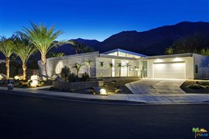 Photo of 3035 GOLDENROD Lane, Palm Springs, CA 92264 (MLS # 19468442PS)