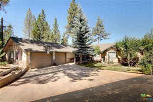 Photo of 531 CIENEGA Road, Big Bear, CA 92315 (MLS # 19502302PS)