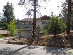 Photo of 328 ORIOLE Drive, Big Bear, CA 92315 (MLS # 19507312PS)