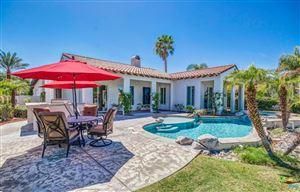 Photo of 313 LOCH LOMOND Road, Rancho Mirage, CA 92270 (MLS # 19509252PS)