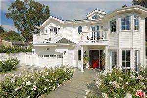 Photo of 11911 SALTAIR Terrace, Los Angeles , CA 90049 (MLS # 19490300)