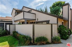 Photo of 7225 SHOUP Avenue #35, West Hills, CA 91307 (MLS # 19496300)