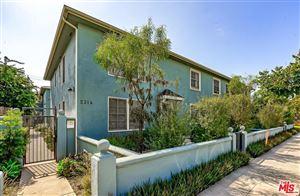 Photo of 2314 28TH Street #2, Santa Monica, CA 90405 (MLS # 19510300)