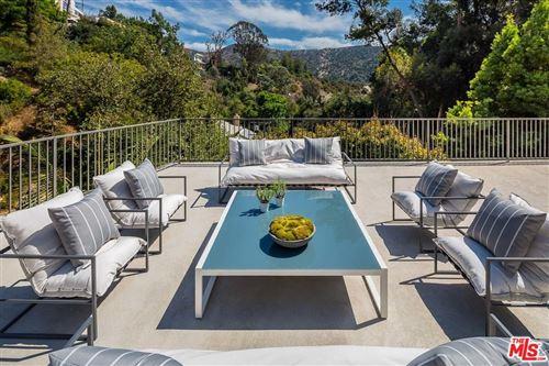 Photo of 10022 WESTWANDA Drive, Beverly Hills, CA 90210 (MLS # 19536300)
