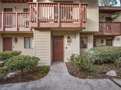 Photo of 21551 BURBANK Boulevard #106, Woodland Hills, CA 91367 (MLS # 219014300)