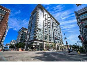 Photo of 1100 South HOPE Street #PH205, Los Angeles , CA 90015 (MLS # SR18111300)