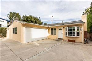 Photo of 5320 TENDILLA Avenue, Woodland Hills, CA 91364 (MLS # SR19024300)