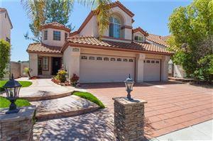 Photo of 25448 HARDY Place, Stevenson Ranch, CA 91381 (MLS # SR19137300)