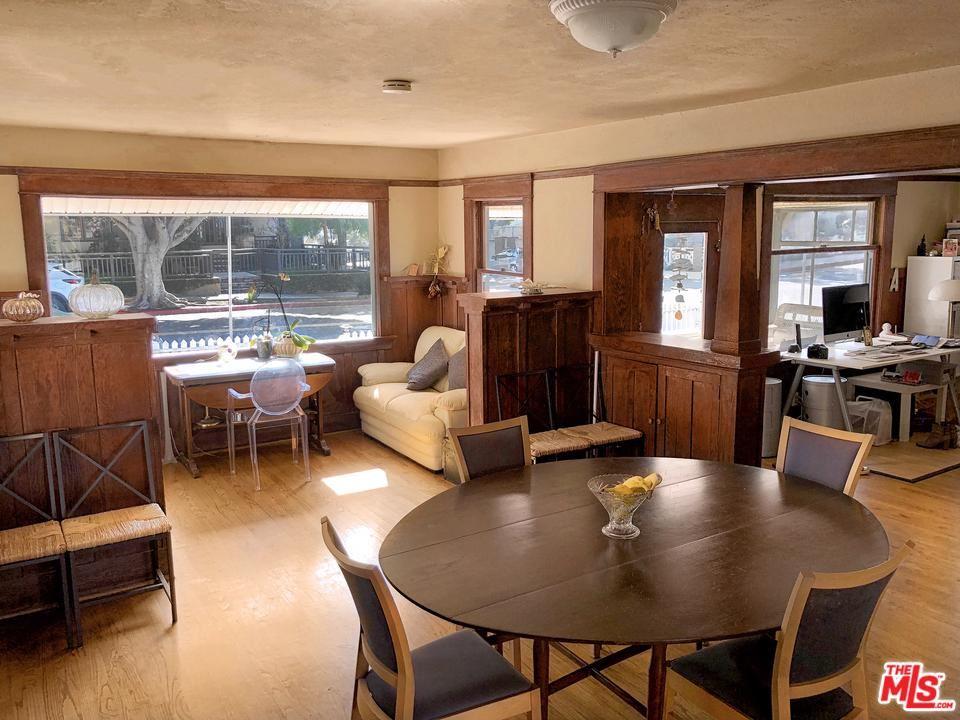 Photo for 703 ASHLAND Avenue, Santa Monica, CA 90405 (MLS # 19508300)
