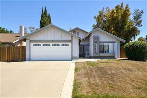 Photo of 6150 CALLE BODEGA, Camarillo, CA 93012 (MLS # 219010301)