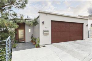 Photo of 2525 IVAN HILL Terrace, Los Angeles , CA 90039 (MLS # 818001301)