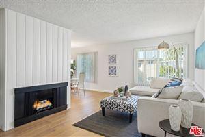 Photo of 441 RAYMOND Avenue #9, Santa Monica, CA 90405 (MLS # 18332302)