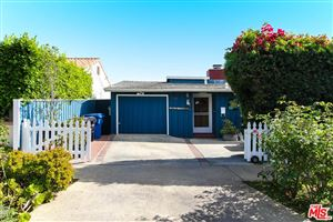Photo of 682 SWARTHMORE Avenue, Pacific Palisades, CA 90272 (MLS # 19419302)