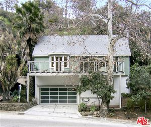Photo of 2212 LAUREL CANYON, Los Angeles , CA 90046 (MLS # 19430302)