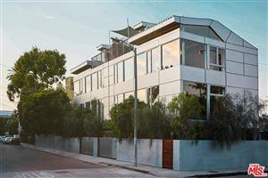 Photo of 2022 ALBERTA Avenue, Venice, CA 90291 (MLS # 19434302)