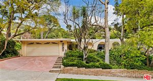 Photo of 1210 BIENVENEDA Avenue, Pacific Palisades, CA 90272 (MLS # 19442302)