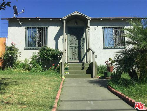 Photo of 671 West AVENUE 28, Los Angeles , CA 90065 (MLS # 19499302)